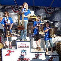 2006 Masters Winners
