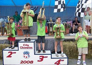 2008 Super Kids